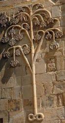 ანანურის ტაძრის ორნამენტი