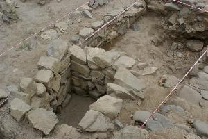 არქეოლოგიური გათხრა
