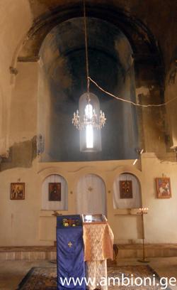 სიღნაღის წმიდა გიორგის ეკლესია