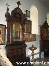 ტვერელის ეკლესია