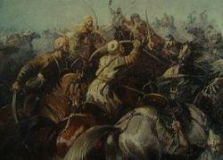 კრწანისის ომი