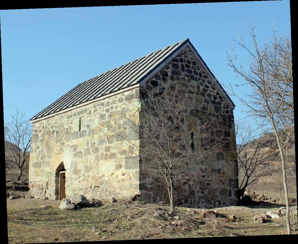 აბულმუგის ეკლესია