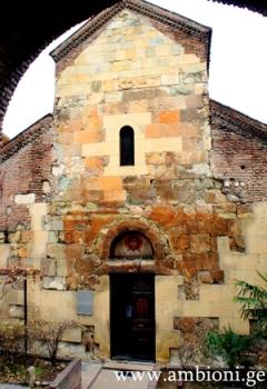 ანჩისხატის ეკლესია