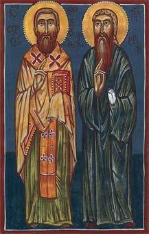 ანტონი და იაკობი