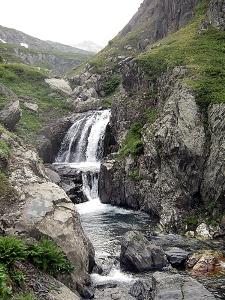 არხოტის ჩანჩქერი