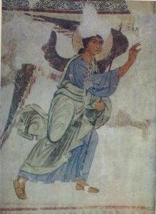 ატენის მთავარანგელოზი