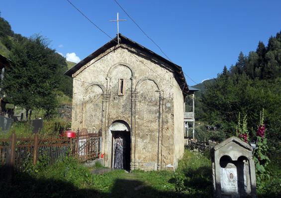ხეს ბარბარეს ეკლესია