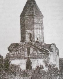ბახათალას ეკლესია