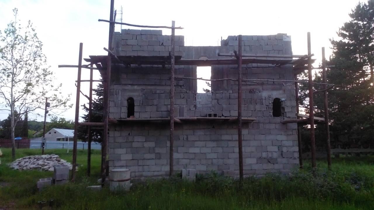 ჩალაუბნის ყოვლადწმინსა ღვთისმშობლის მიძინების ტაძარი