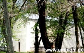 ბერეთისის წმიდა გიორგის სახელობის ეკლესია