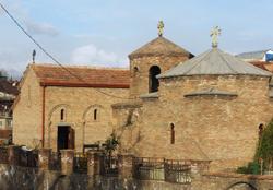 წმ. დემეტრე თავდადებულის სახელობის ეკლესია