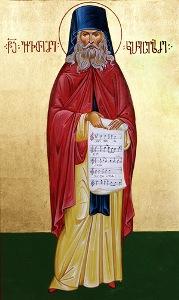 წმიდა ექვთიმე კერესელიძე