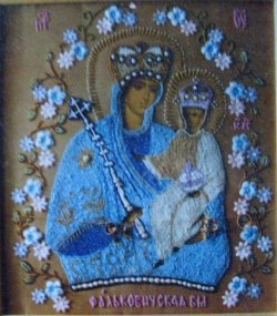 ფალკოვიჩის ღვთისმშობელი