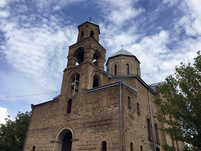 გერის წმ.გიორგის ეკლესია