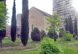 გლდანის ლომისის წმ.გიორგის სახელობის ეკლესია
