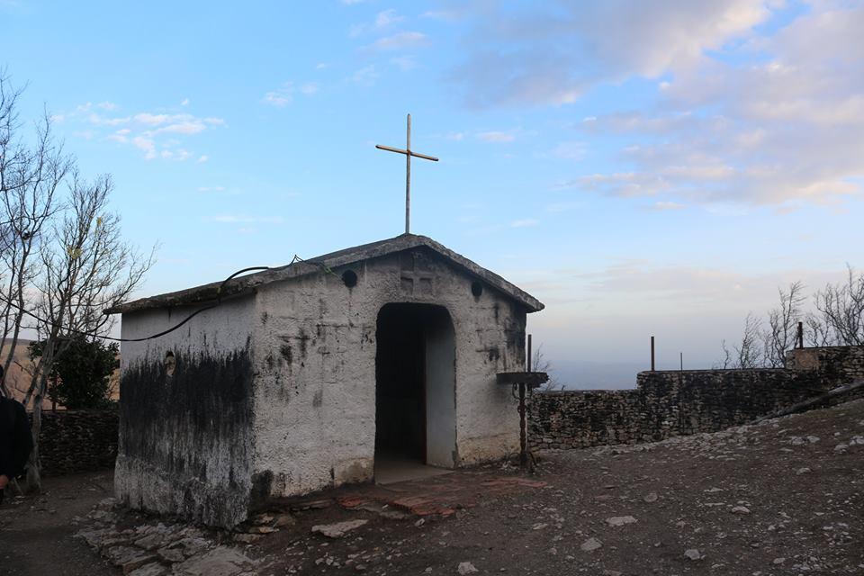 გოგნის წმ. გიორგის სახ. ეკლესია