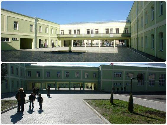 ქ.გორის N3 საჯარო სკოლა