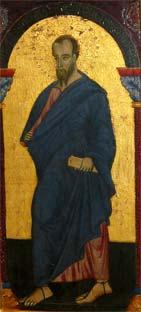 წმინდა მოციქული იაკობ ალფესი
