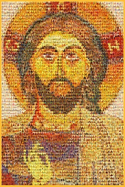 იესო ოზაიკა