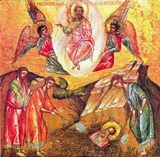 მიცვალება წმიდისა და ყოვლადქებულისა მოციქულისა და მახარებელისა იოანე ღმრთისმეტყველისა