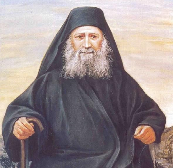 ბერი იოსებ ისიქასტი იესოს ლოცვის შესახებ