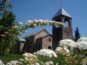 კახის წმიდა გიორგის სახელობის ეკლესია