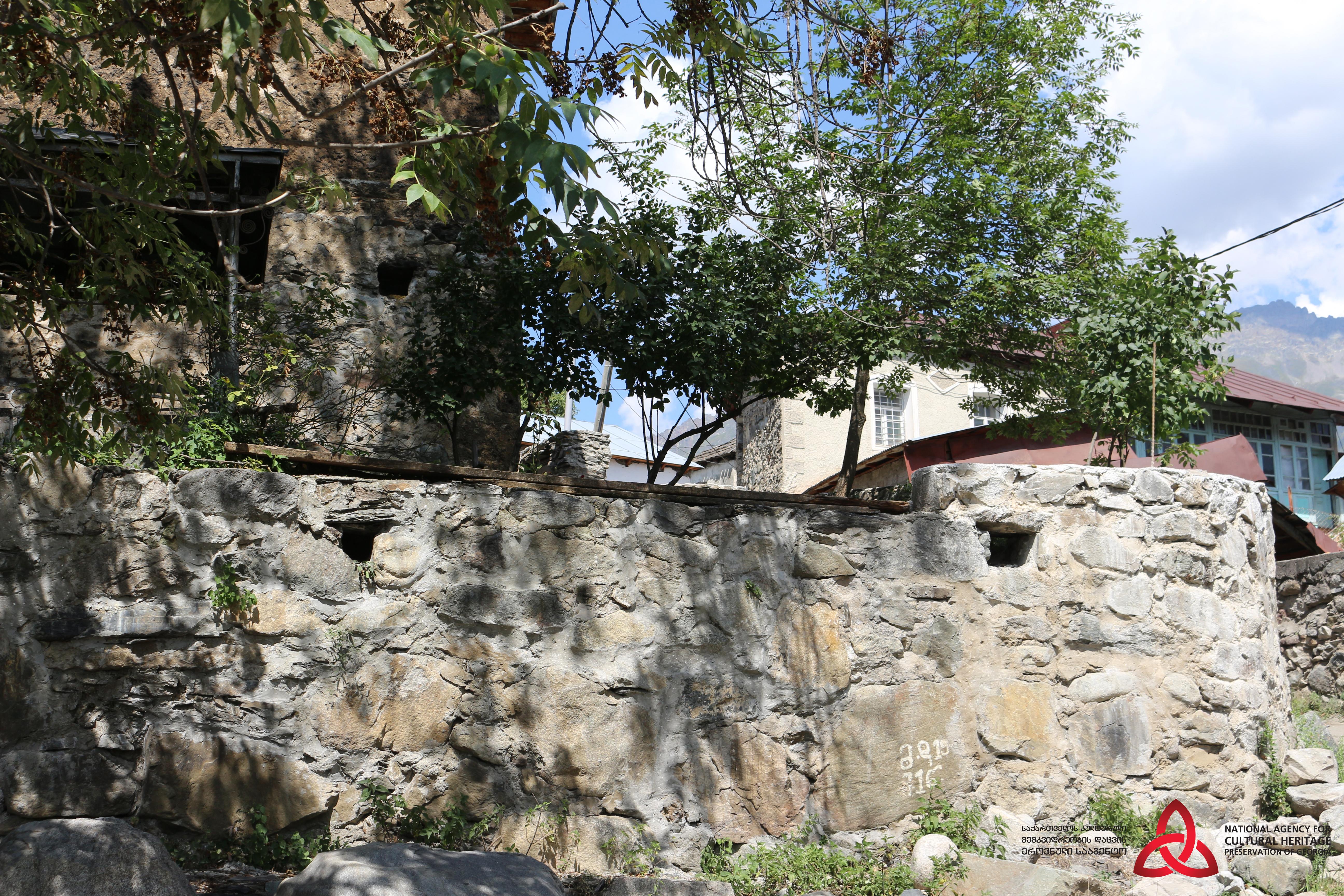 ლაღამის ეკლესია