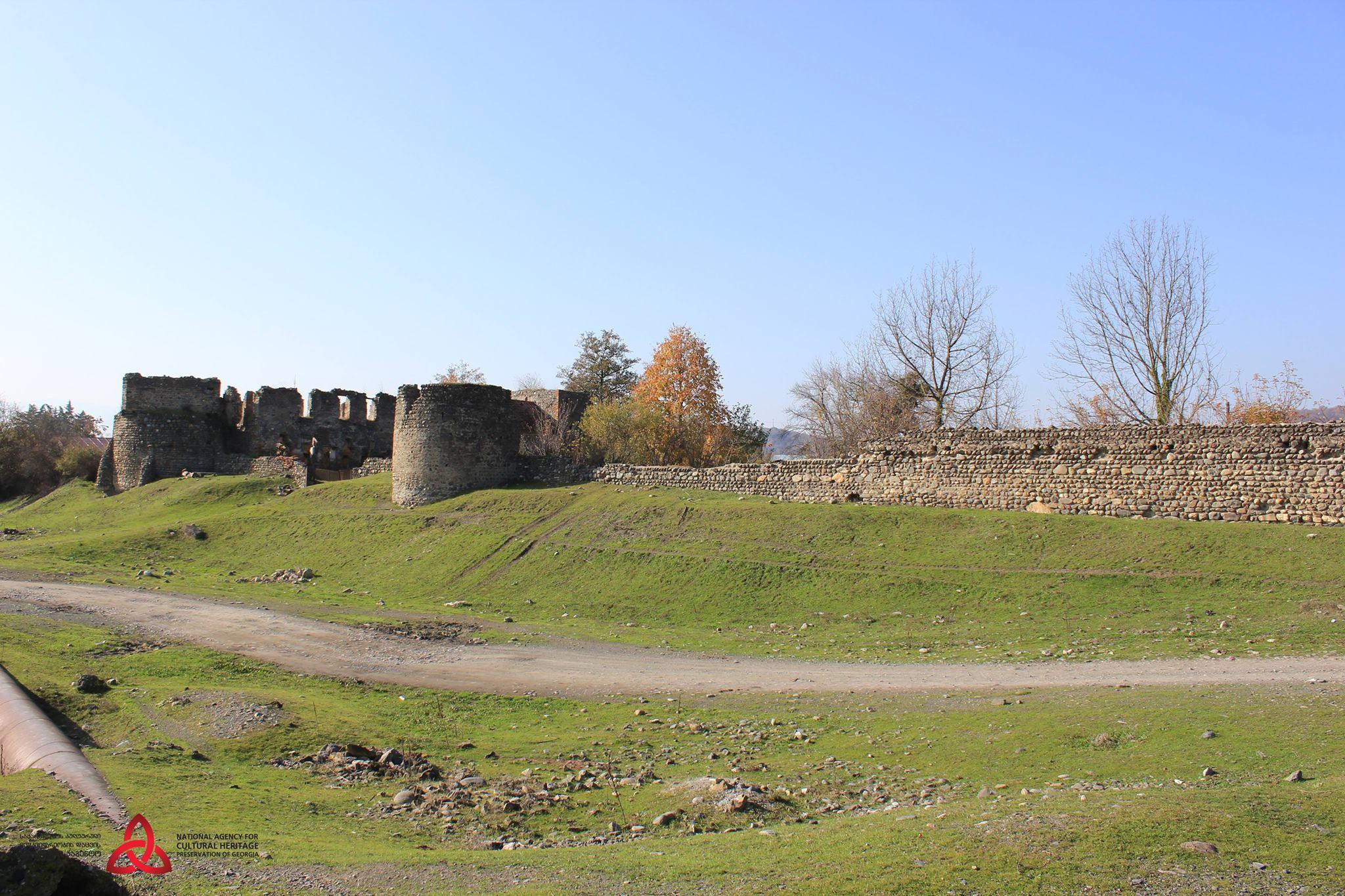 ლალისყურის ციხე