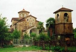 ლიხნის ეკლესია