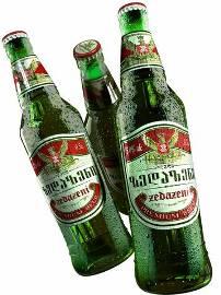 ზედაზენი-ლუდი