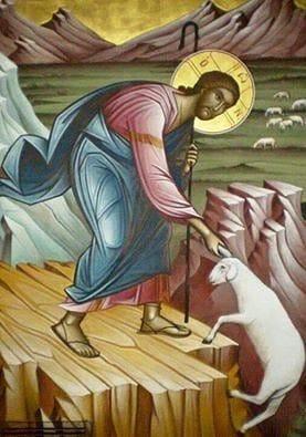 ივერიის ღვთისმშობლის ხატი