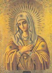 მარიამობის მარხვა
