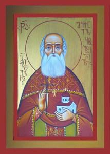 მღვდელი მიქაელ ყულოშვილი