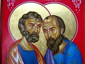 მოციქულები