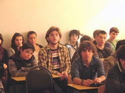 მოსწავლეები