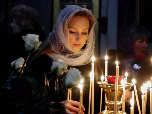 მრევლი-ეკლესია