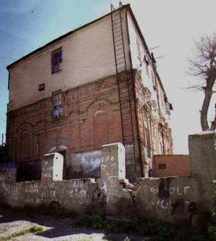 თბილისის წმიდა მიქაელ მთავარანგელოზის სახელობის ეკლესია (ავლაბარში)