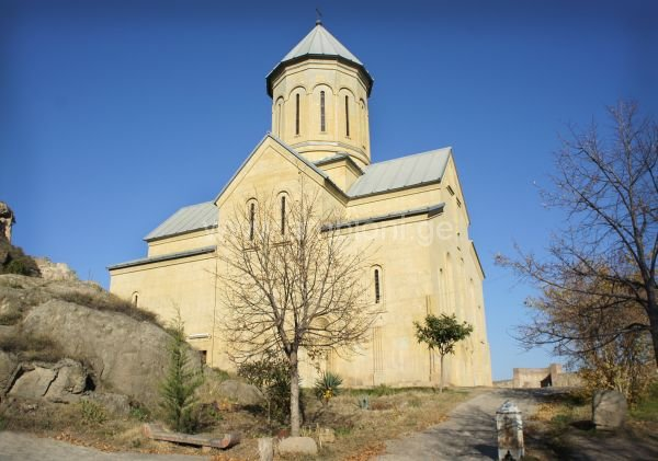 ნარიყალას წმიდა ნიკოლოზის სახელობის ეკლესია