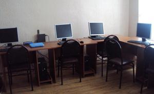 ახმეტის მუნიციპალიტეტის სოფელ ოჟიოს საჯარო სკოლა