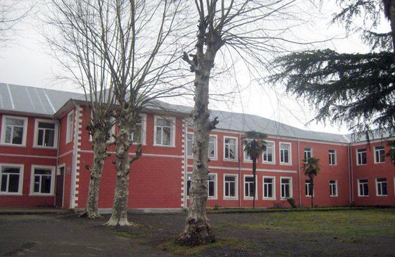 სსიპ ქალაქ ოზურგეთის №3 საჯარო სკოლა