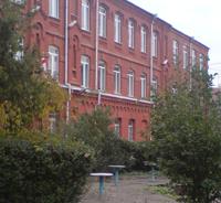202-ე უსინათლო ბავშვთა სკოლა-პანსიონში