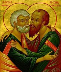 პეტრე-პავლობის მარხვა