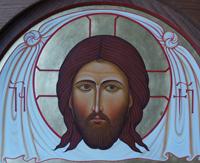 ქრისტეს ხატი