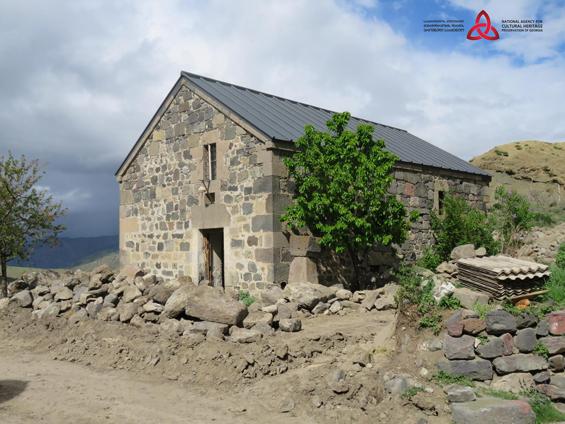 ქუნცის მაცხოვრის ეკლესია