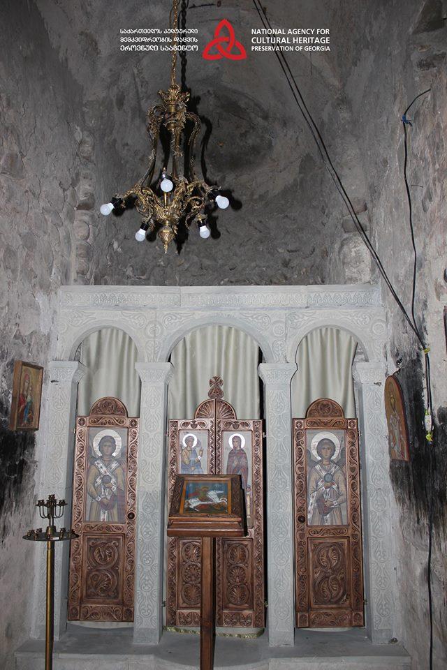 წმ. გიორგის ეკლესია