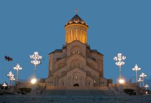 სამების ტაძარი