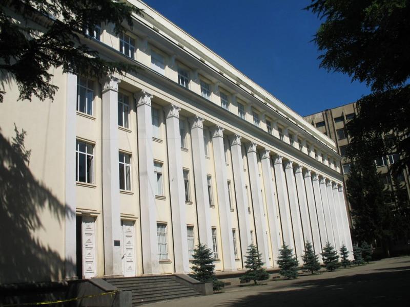 სამედიცინო უნივერსიტეტი