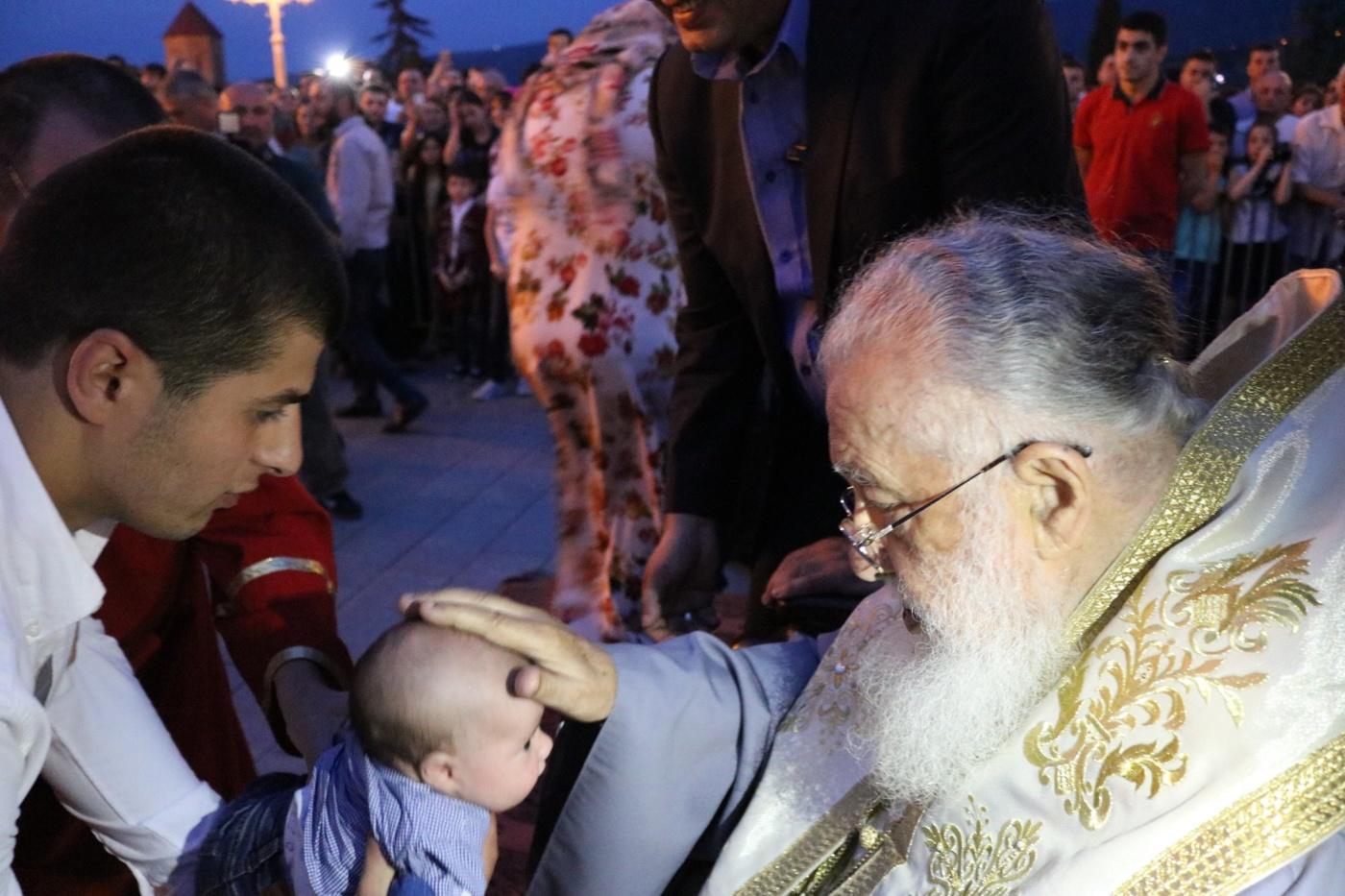 საყოველთაო ნათლობა