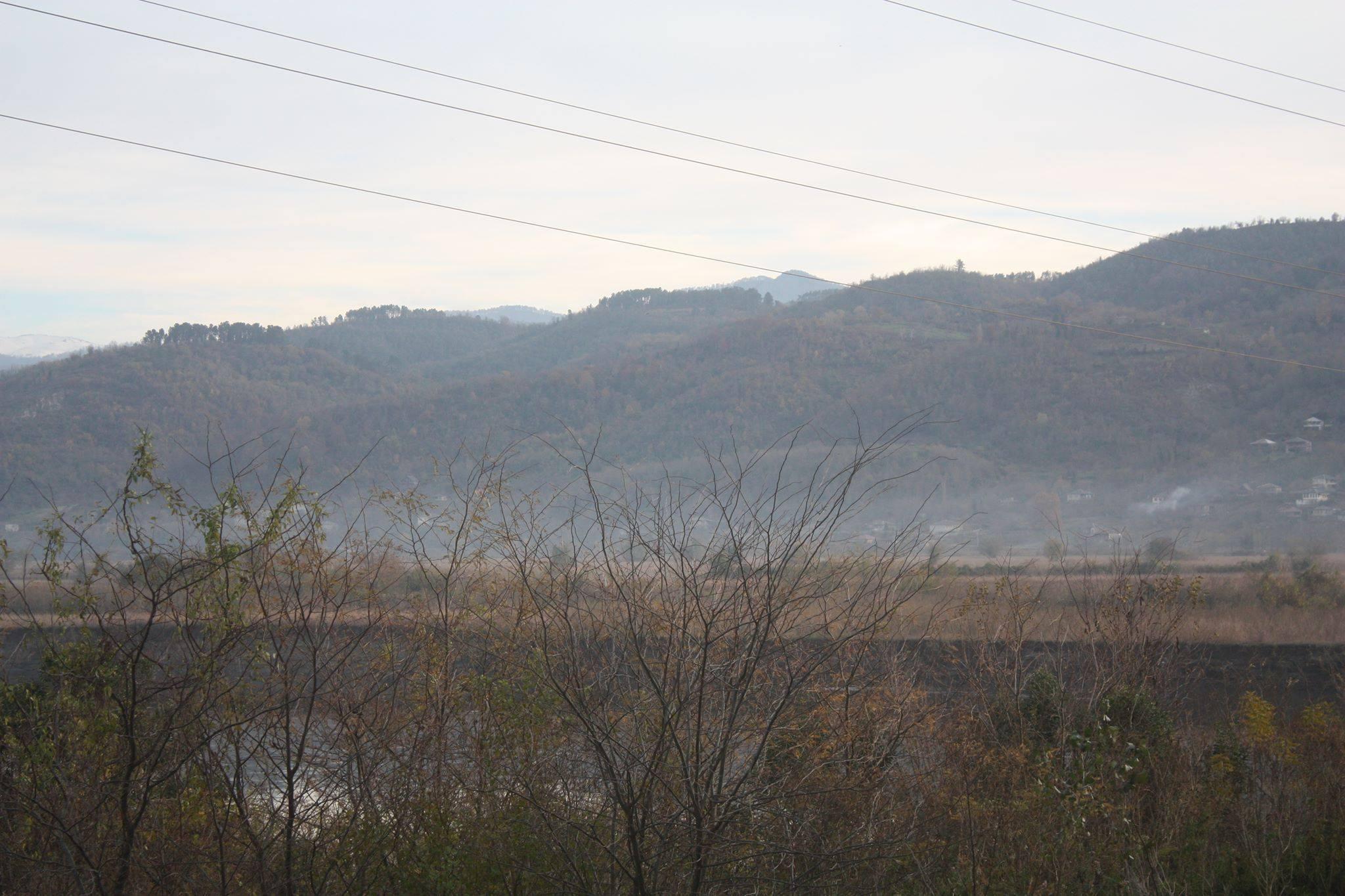 აკაკი შანიძის მთა