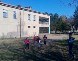 ხოხრხელის სკოლა